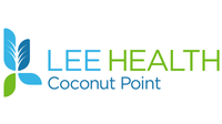 Lee Health – Coconut Point Logo